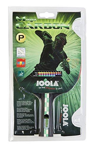 Top 8 JOOLA Carbon Pro – Tischtennisschläger