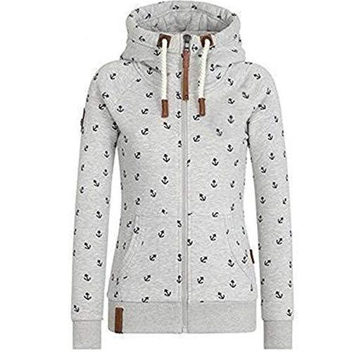 Top 10 Jacken Damen Winter – Kapuzenpullover für Damen