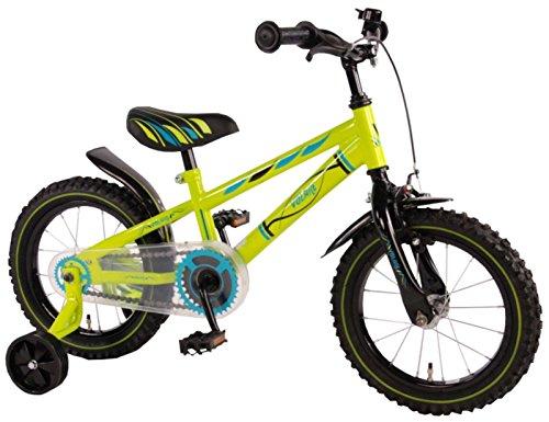 Top 8 Kinderfahrrad 14 Zoll – Kinderfahrräder