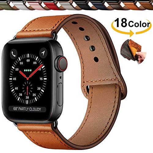 Top 10 Apple Watch Armband Leder – Smartwatch Ersatzarmbänder