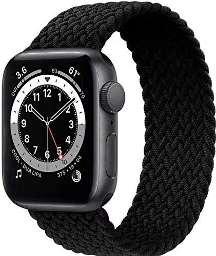 Top 7 Apple Watch Armband 44mm Nylon Loop – Smartwatch Ersatzarmbänder