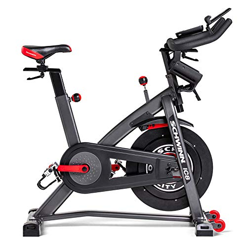 Top 10 Schwinn Spinning Bike IC8 – Fitnessbikes