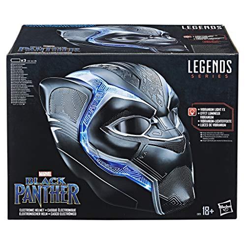 Top 10 Black Panther Kostüm – Verkleidungsaccessoires
