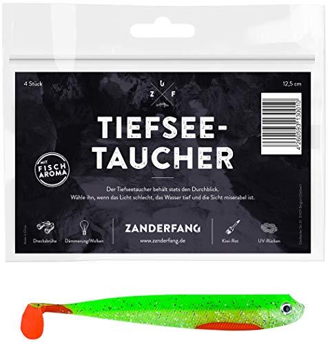 Top 10 Zander Köder Gummi – Kunstköder