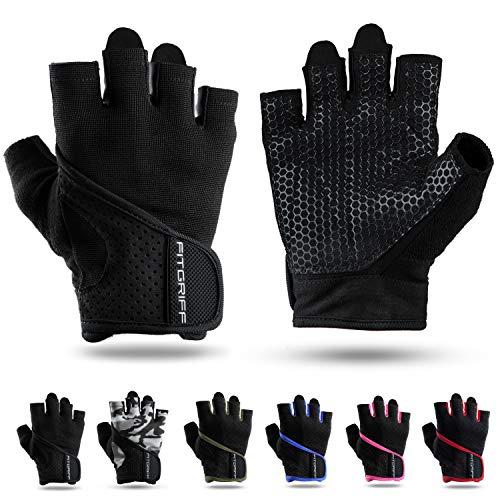 Top 10 Krafttraining Zubehör Männer – Handschuhe für Fitness