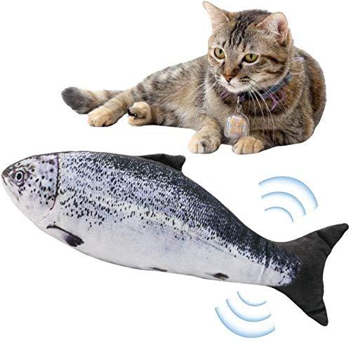 Top 10 Katzenspielzeug Elektrisch Fisch – Spielzeug mit Katzenminze