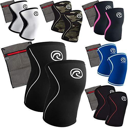 Top 9 Rehband Kniebandage 7mm – Medizinische Verbrauchsmaterialien für Knie