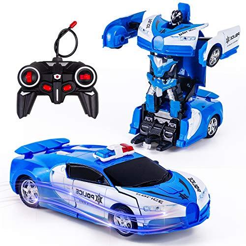 Top 9 Roboter Kinder Spielzeug 8 Jahre – Ferngesteuerte Roboter