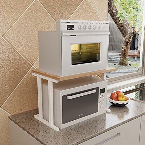 Top 9 Arbeitsplatte Küche Holz – Bäckerregale