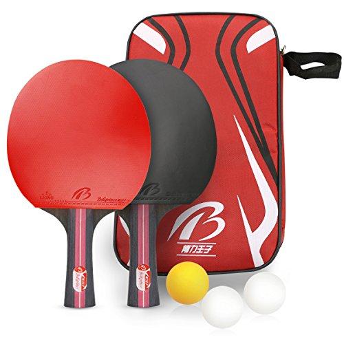Top 10 Ping Pong Schläger – Tischtennissets