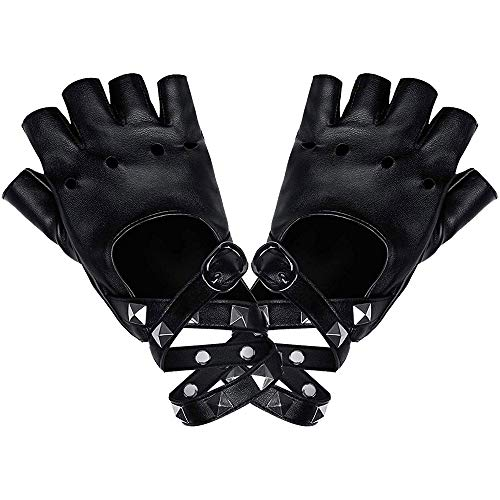 Top 10 Nieten Handschuhe Damen – Handschuhe & Fäustlinge für Damen