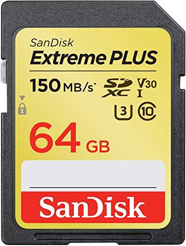 Top 10 Micro SD Karte 64GB Class 10 – Actionkameras