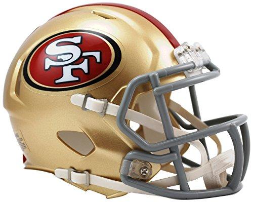 Top 5 Mini Helm NFL – American Football Helme