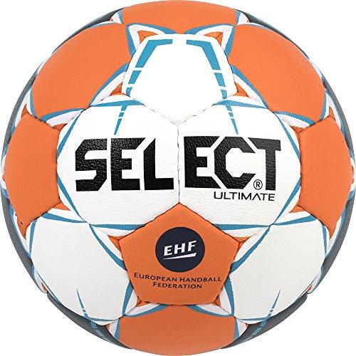 Top 6 Select Ultimate 3 – Freizeit-Footballs