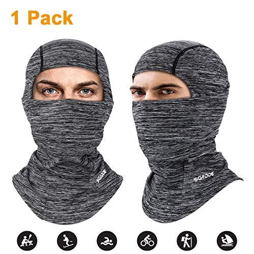 Top 10 Gesichtsmaske Winter Damen – Sturmhauben & Masken für Herren