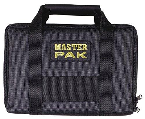 Top 9 Karella Master PAK – Koffer, Beutel & Kleintaschen für Darts