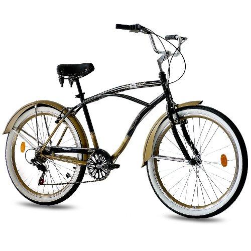 Top 5 Cruiser Fahrrad Herren – Cruiser