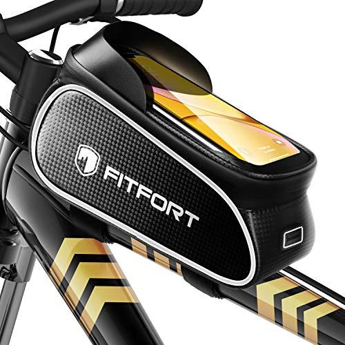 Top 10 Rahmentasche Fahrrad Groß – Satteltaschen