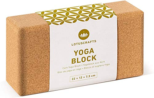 Top 10 Yoga Block Lotuscrafts – Yogablöcke
