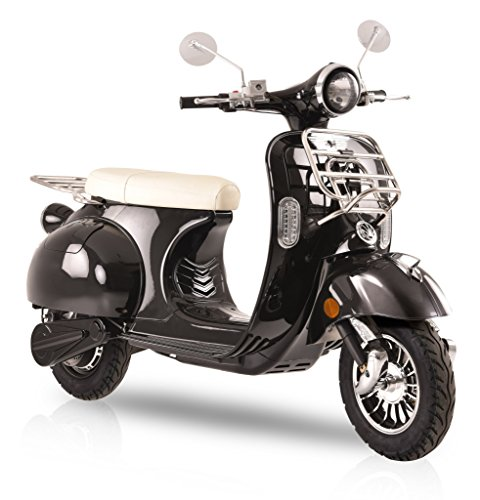 Top 10 E Scooter mit Straßenzulassung Li Akku – Elektroscooter