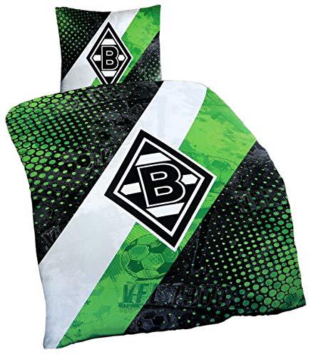 Top 5 Borussia Mönchengladbach Bettwäsche – Bettwäsche-Sets