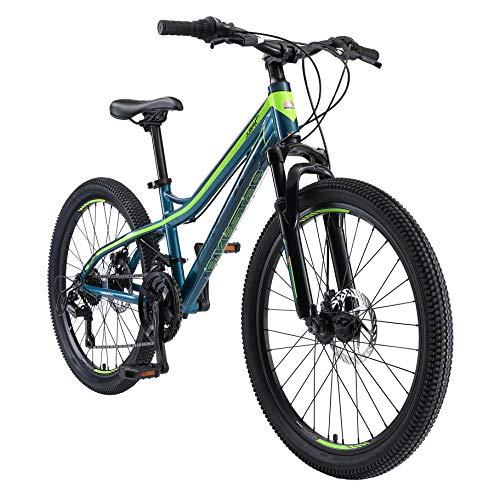 Top 9 24 Zoll Mountainbike Junge Cube – Kinderfahrräder