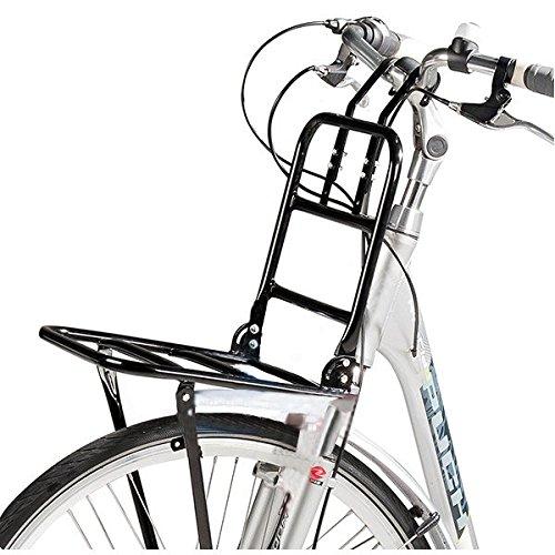 Top 10 Fahrradkorb Gepäckträger Vorne – Gepäckträger