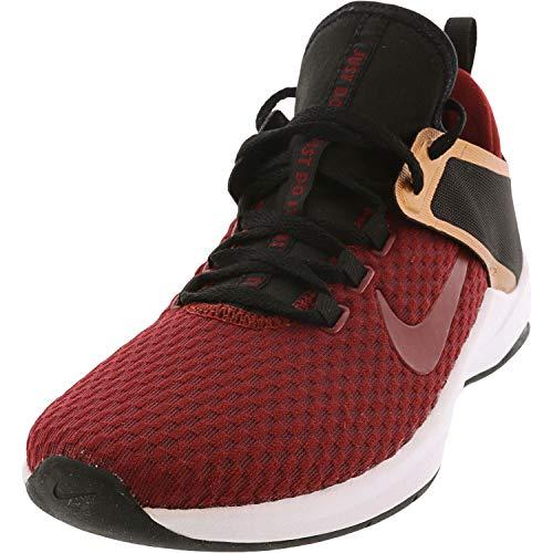 Top 5 Nike Damen Schuhe Rot – Damen-Straßenlaufschuhe