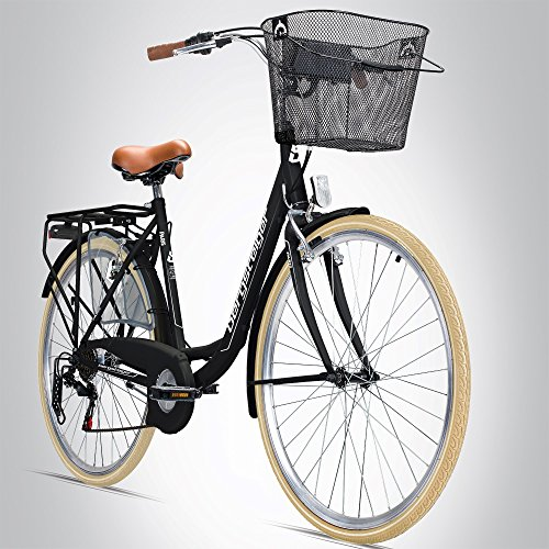 Top 10 Citybike Damen 28 Zoll mit Korb – Cityräder