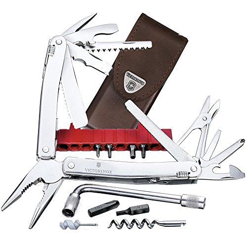 Top 10 Swiss Tool Spirit XC Plus – Multitools