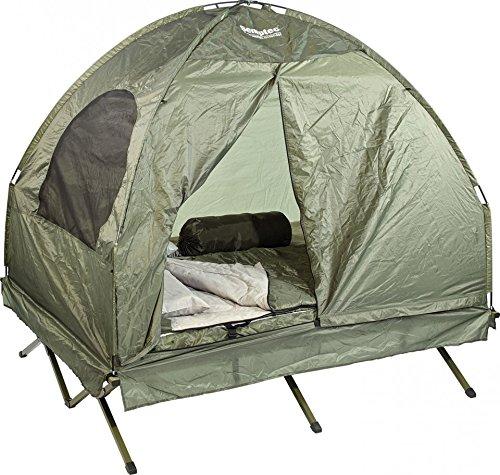 Top 10 Liege mit Zelt 2 Personen – Kuppelzelte