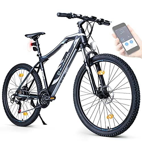 Top 10 E Bike Herren 29 Zoll – Elektrofahrräder