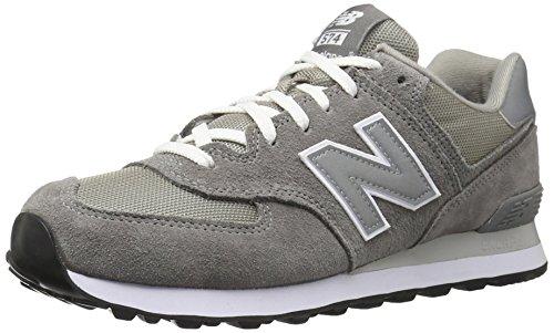 Top 5 New Balance 574 Grau – Herren-Sneaker