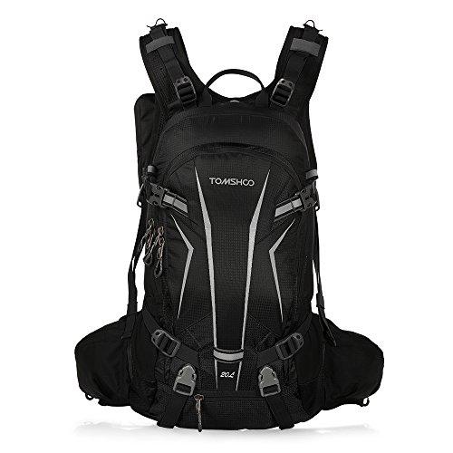 Top 5 Deuter Fahrradrucksack 20L – Daypacks