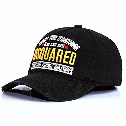 Top 10 Dsquared2 Mütze – Baseball Caps für Herren