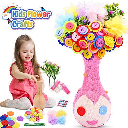 Top 10 Kreative Ideen für Kinder – Pflanzen & Bäume Kinderspielzeug