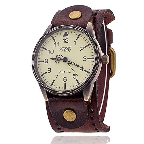Top 10 Armbanduhr Herren Analog – Armbanduhren für Herren