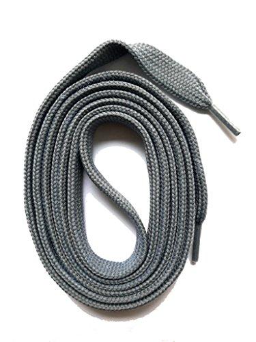 Top 10 Schnürsenkel flach grau – Schnürsenkel