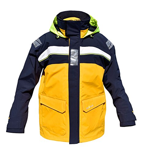 Top 10 Segeljacke Herren Wasserdicht Atmungsaktiv Xxxl – Segel-Jacken für Herren