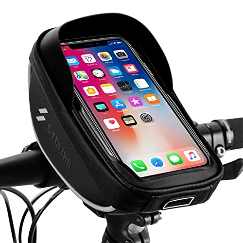 Top 10 Handy Halterung Fahrradlenker Wasserdicht – Lenkertaschen
