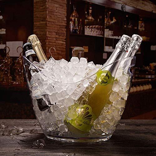 Top 10 Eiswürfel Behälter – Weinkühler & Sektkühler