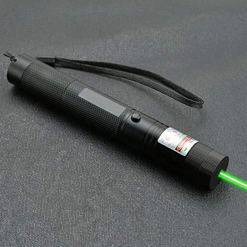 Top 10 Laserpointer Stark 10000mw – Taschenlampen