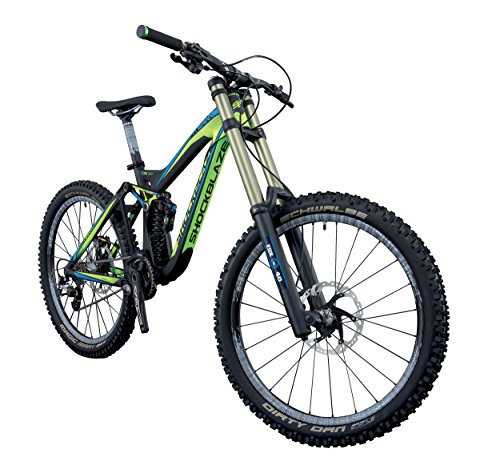 Top 10 Fully MTB 26 Zoll – Mountainbikes