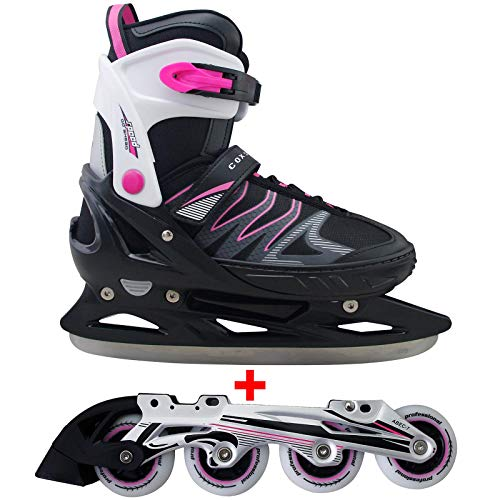Top 10 Inliner Kinder 2 in 1 – Inline-Skates