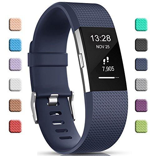 Top 10 Fitbit Standard Charge 2 Armband – Smartwatch Ersatzarmbänder