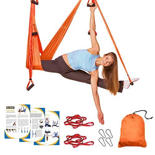 Top 10 Aerial Yoga Set – Yogagurte