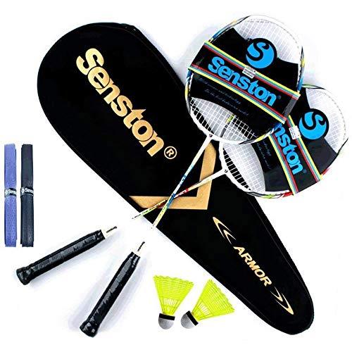 Top 10 Batminton-schläger Set Profi – Badminton- & Federballsets