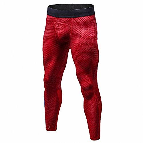 Top 9 Spandex Hose Herren – Activewear-Hosen für Herren