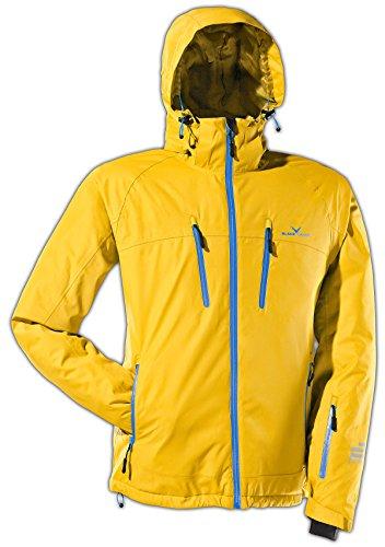 Top 10 Skijacke Herren Gelb – Ski-Jacken für Herren