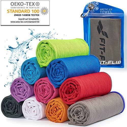 Top 10 Cooling Towel Für Sport & Fitness – Handtücher